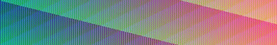 JPEG image where every pixel has a different RGB value